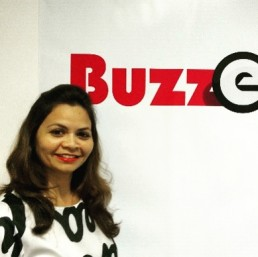 Buzzeff Midle east Sales Manager